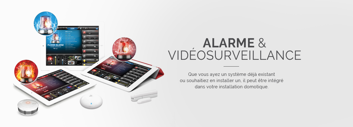Video surveillance luxembourg
