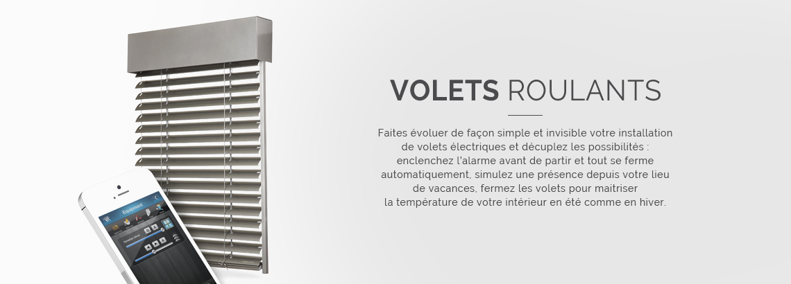 Volets roulants luxembourg